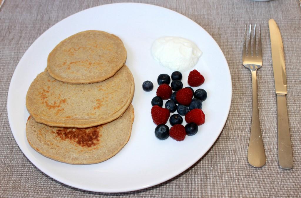 Incluir Hidratos de carbono complejos en el desayuno