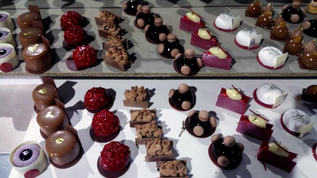 artesanía pastelera