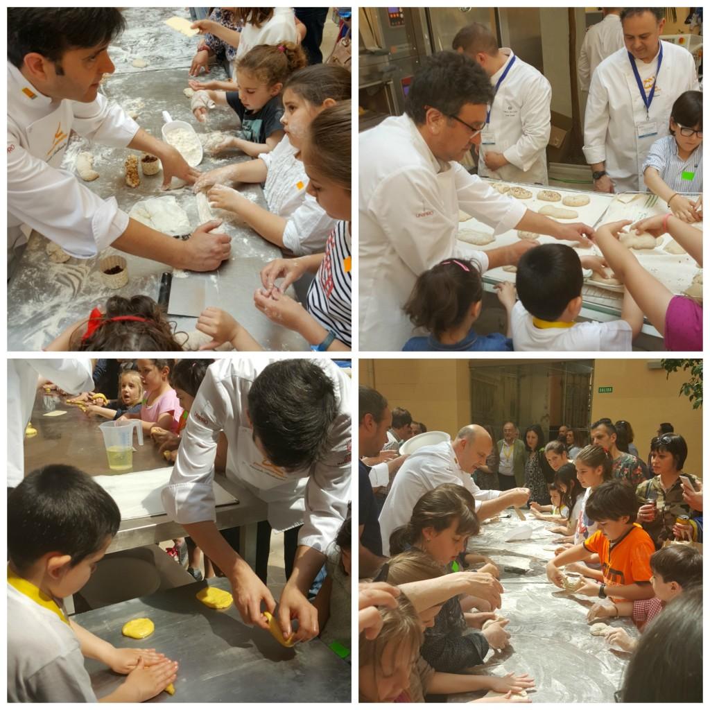 talleres pan valencia